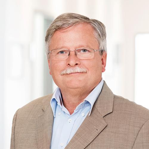 Dr. med. Dirk Uthgenannt