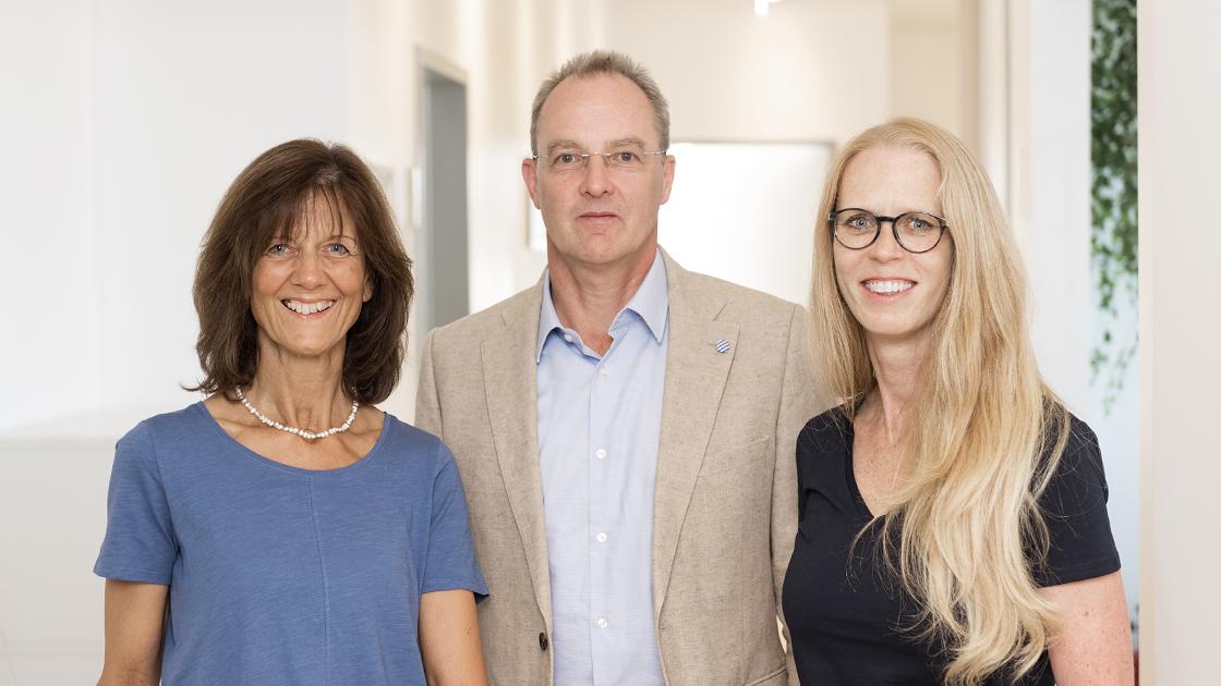 Studienzentrum Lübecker Onkologische Schwerpunktpraxis
